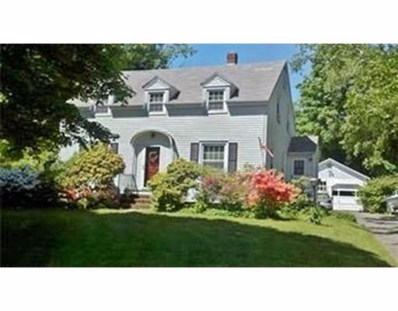 84 South Main Street, Belchertown, MA 01007 - #: 72353126