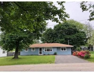 57 Ellen Rd, Brockton, MA 02302 - #: 72353130