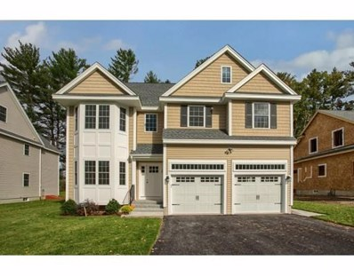 10 Sadie Lane UNIT LOT 5, Methuen, MA 01844 - #: 72353143