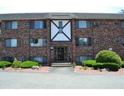 65 McCormick Terrace UNIT 9, Stoughton, MA 02072 - #: 72353150