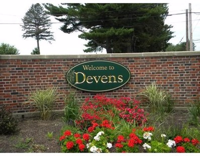 9 Elm Rd UNIT 9-C, Devens, MA 01434 - #: 72353152