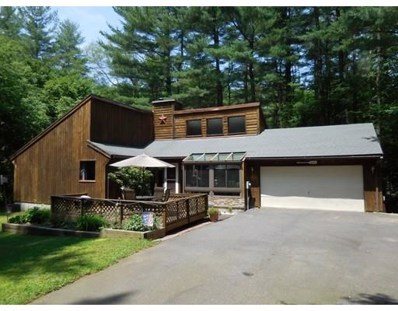 52 Simmons Brook Dr, Westfield, MA 01085 - #: 72353157
