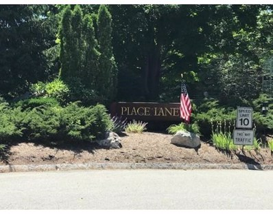 443 Place Lane UNIT 443, Woburn, MA 01801 - #: 72353158