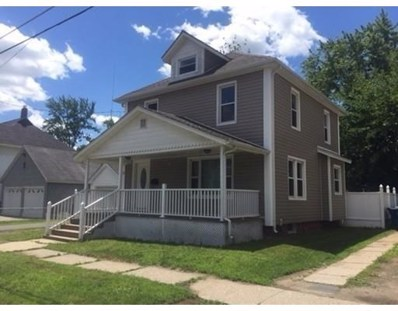 15 Prince Ave, West Springfield, MA 01089 - #: 72353159