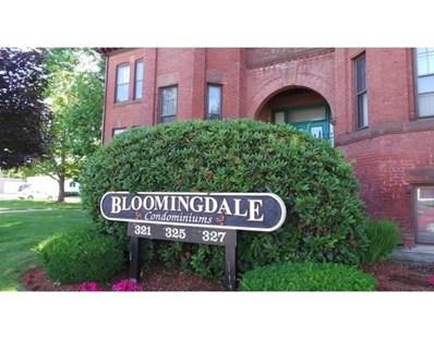 321 Plantation St UNIT 102, Worcester, MA 01604 - #: 72353210