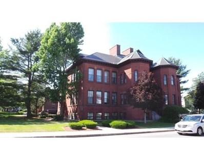 325 Plantation St UNIT 213, Worcester, MA 01604 - #: 72353212