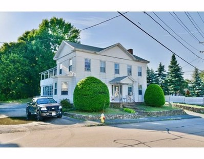 53 Pleasant St, Southbridge, MA 01550 - #: 72353234