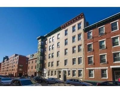 162 Endicott St UNIT 4, Boston, MA 02113 - #: 72353235