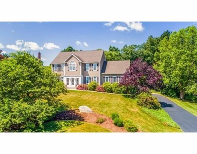 38 Piccadilly Way, Westborough, MA 01581 - #: 72353241