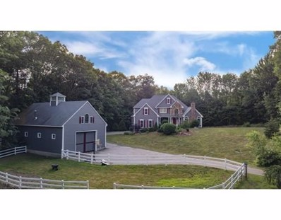 7 Stockwell Farm Rd, Grafton, MA 01536 - #: 72353264
