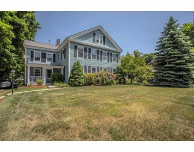 109 East St, Wrentham, MA 02093 - #: 72353306