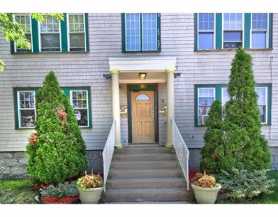 103 Welles Ave UNIT 1L, Boston, MA 02124 - #: 72353311