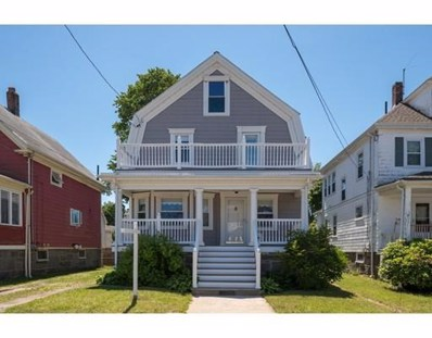 241 Highland Ave, Quincy, MA 02170 - #: 72353323