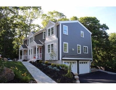 3 Wolf Hill Road UNIT B, Gloucester, MA 01930 - #: 72353348
