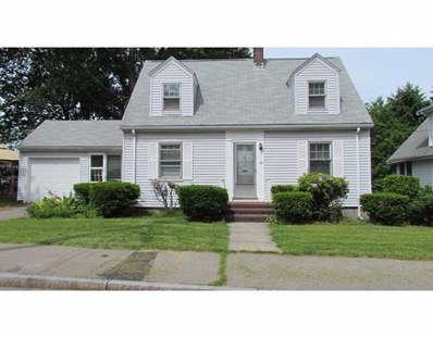 26 Eastwood Circuit, Boston, MA 02132 - #: 72353365
