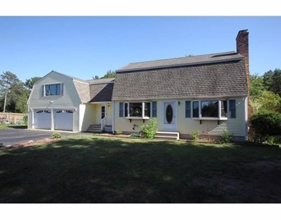 45 Justine Ave, Plymouth, MA 02360 - #: 72353382