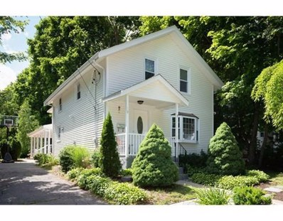 7 Summer Street, Sharon, MA 02067 - #: 72353394