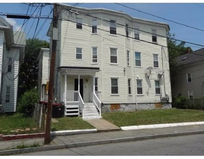 4 Bartlett Ter, Brockton, MA 02301 - #: 72353421