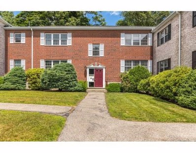39 Lake Shore Court UNIT 39C-4, Boston, MA 02135 - #: 72353459