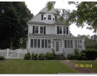 211 Maple Ave, Shrewsbury, MA 01545 - #: 72353463