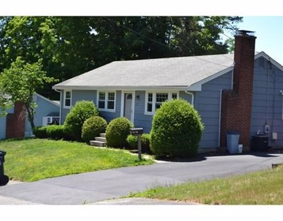 25 Birchwood Drive, Marlborough, MA 01752 - #: 72353473