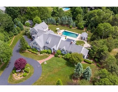 36 Harvest Lane, Barnstable, MA 02632 - #: 72353530