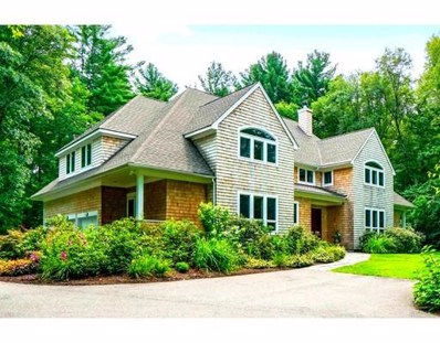 6 Indian Spring Rd, Natick, MA 01760 - #: 72353546
