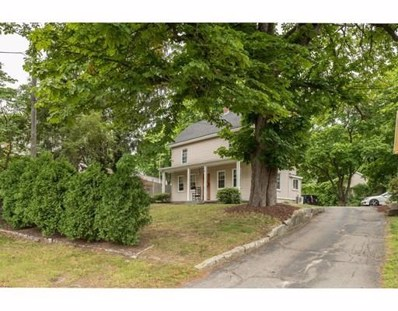 1405 Furnace Brook Pkwy, Quincy, MA 02169 - #: 72353549