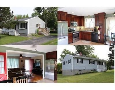 130 Robert Gray Ave, Tiverton, RI 02878 - #: 72353550