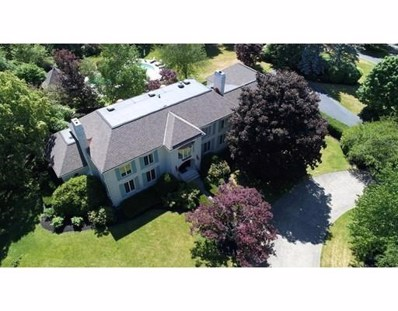 18 Connors Way, Leominster, MA 01453 - #: 72353562