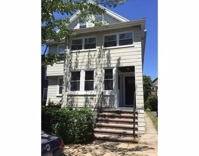 26 Irvington Road UNIT 1, Somerville, MA 02144 - #: 72353577