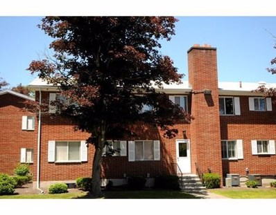 8 Bayberry Dr. UNIT 2, Sharon, MA 02067 - #: 72353596