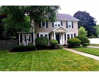 43 Forest Street, Worcester, MA 01609 - #: 72353598