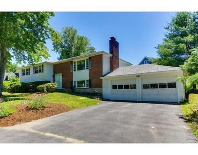 8 Briarwood Ln, Burlington, MA 01803 - #: 72353612