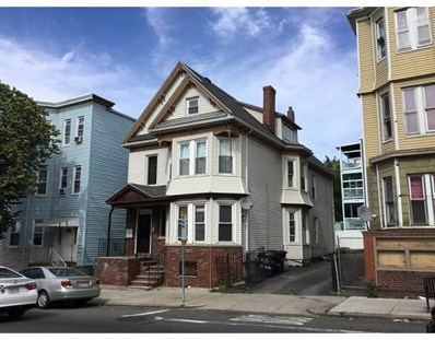 455 Meridian St, Boston, MA 02128 - #: 72353633
