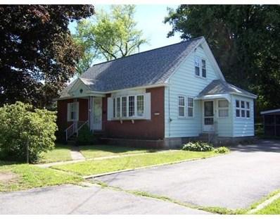 57 Jefferson Street, Lawrence, MA 01843 - #: 72353650