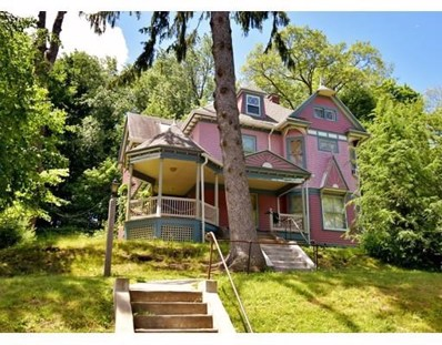 13 Circuit Ave E, Worcester, MA 01603 - #: 72353670