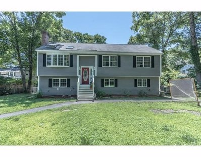 6 Pearl Road, Billerica, MA 01821 - #: 72353671