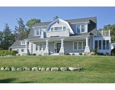 37 Ely Ave, Scituate, MA 02066 - #: 72353682
