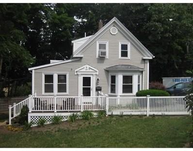 33 Whitman St, Weymouth, MA 02189 - #: 72353717