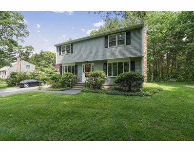 23 Kingston, Hanover, MA 02339 - #: 72353725