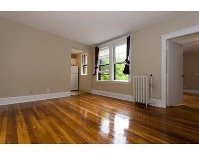 124 Sutherland Rd UNIT 3, Boston, MA 02135 - #: 72353739