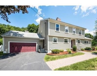 9 Pinewood Lane, Groveland, MA 01834 - #: 72353758