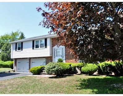 40 Connelly Circle, Braintree, MA 02184 - #: 72353761
