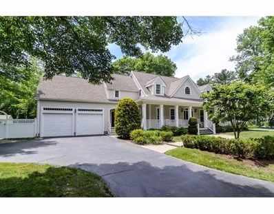 3 Oakdale Ave, Wellesley, MA 02482 - #: 72353767
