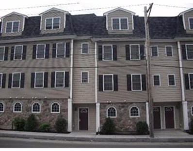 672 Gorham St UNIT 672, Lowell, MA 01852 - #: 72353832