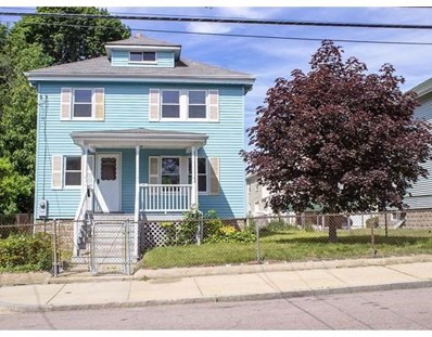 36 Blake St, Boston, MA 02136 - #: 72353846