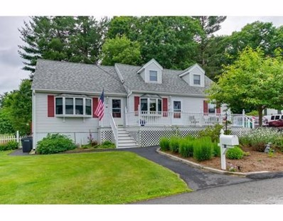 10 Purity Springs Rd, Burlington, MA 01803 - #: 72353858