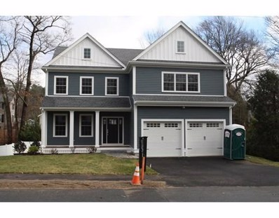 64 Plymouth Rd, Needham, MA 02492 - #: 72353865