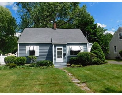 176 Ely Avenue, West Springfield, MA 01089 - #: 72353914